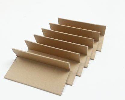 U型纸护角