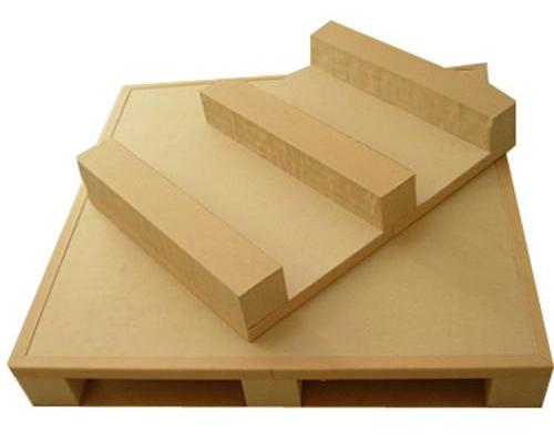 川字型纸栈板
