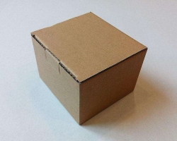 扣底盒订制