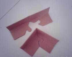 异型纸护角
