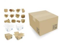 昆山瓦楞纸箱