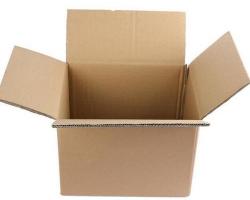 外包装纸箱