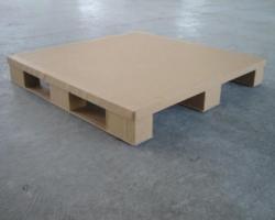 田字型纸栈板